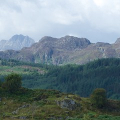 In the Footsteps of The Drovers – 2016