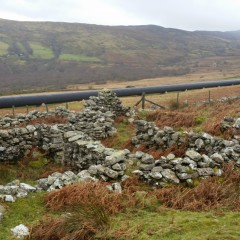 Landscapes of the Past in the Carneddau Foothills