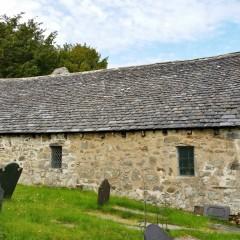 The Princess' Trail to Llanrhychwyn