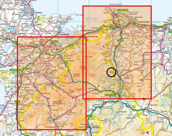 OS map large