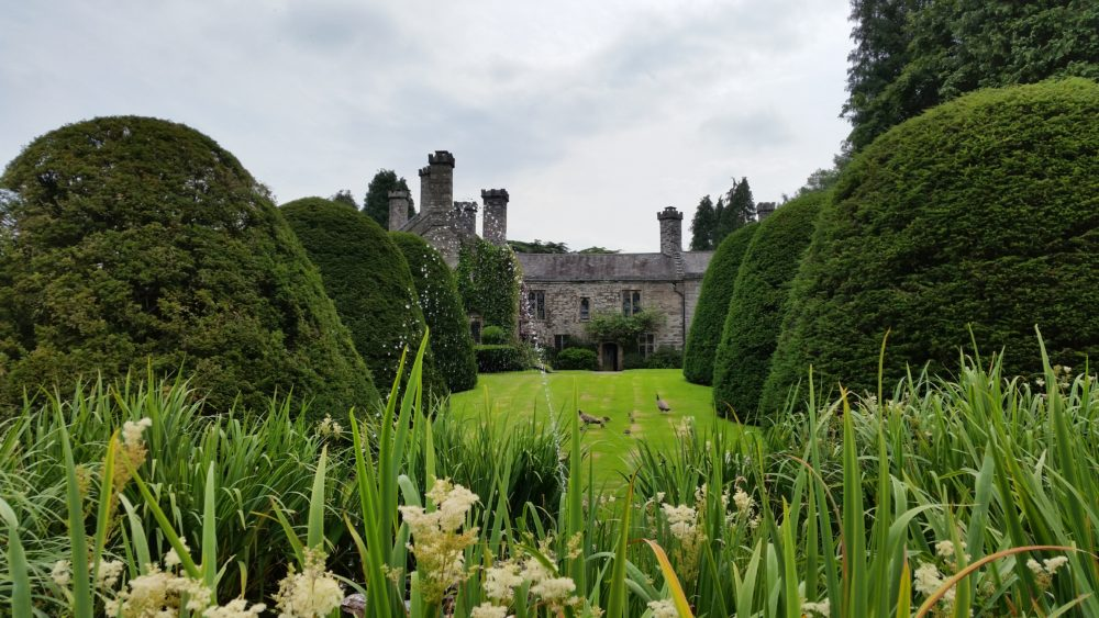 Gwydir Castle and the Wynns